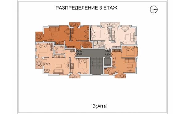 2-комнатная квартира, РАВДА
