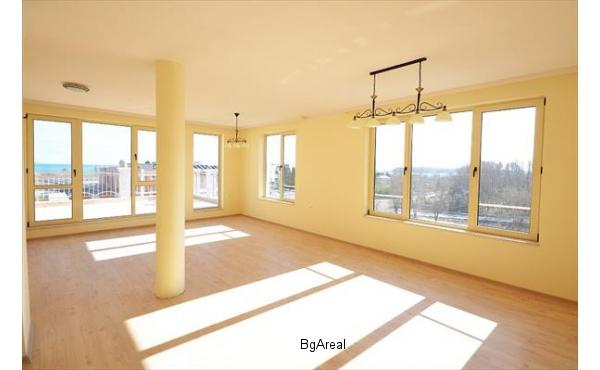 2-комнатная квартира, Солнечный берег